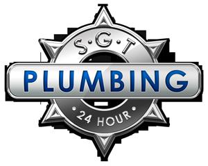Logo SGT Plumbing