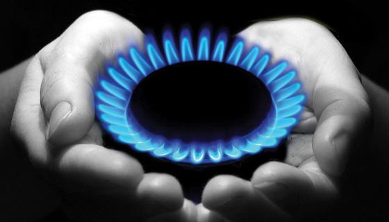 Gas Heater Image