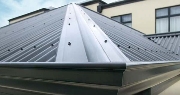 Roof Plumbing And Guttering